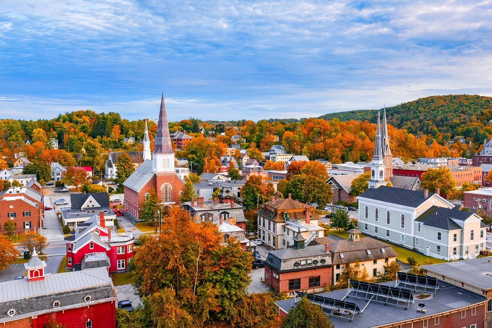 Vermont FHA Loans - Loan Limits and Benefits for VT
