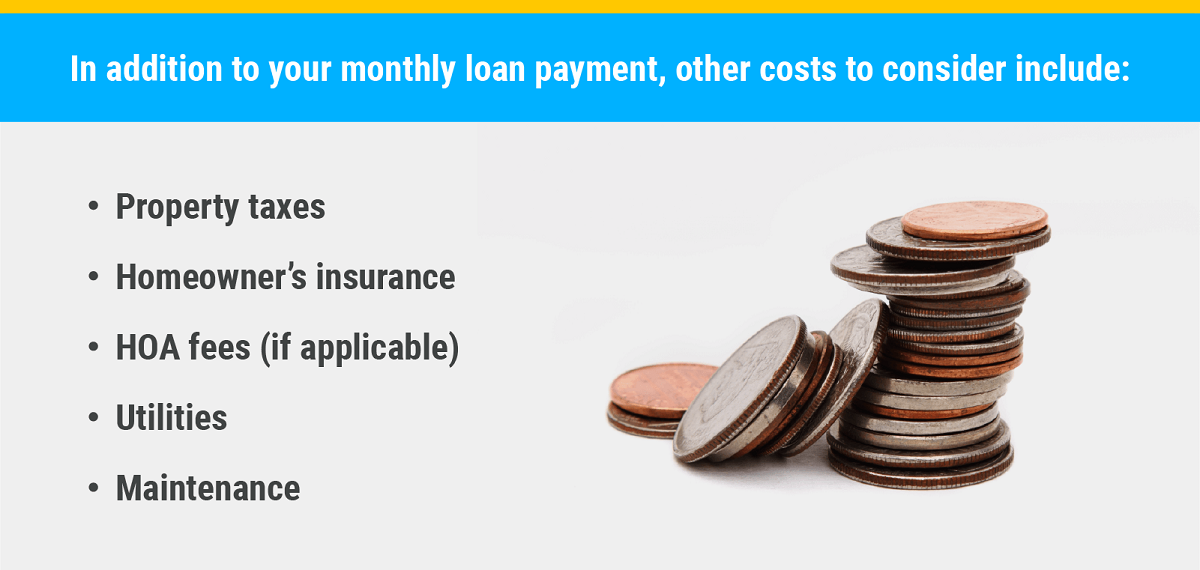 other FHA loan costs to consider